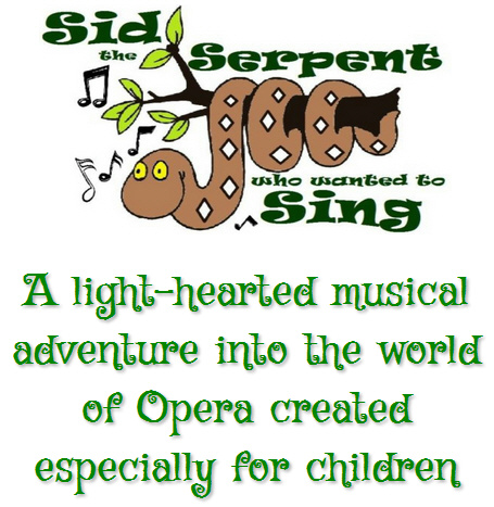 Sid the Serpent - Click for Details